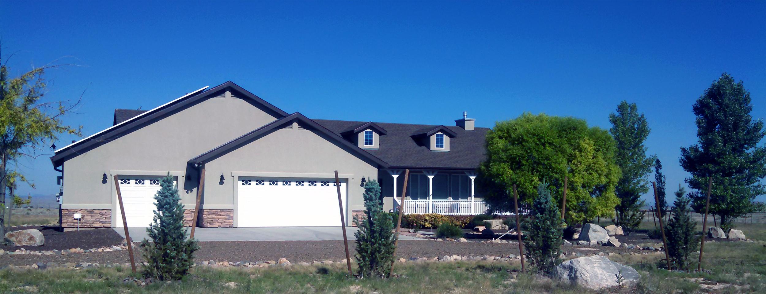 Prescott Homes For Sale Wren Development